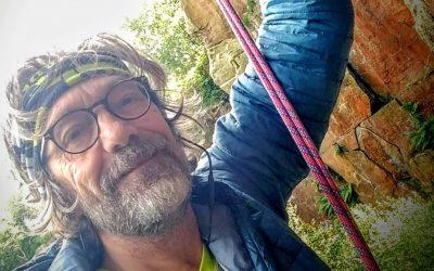 My Favourite Slackline Spot– Mark Blackl